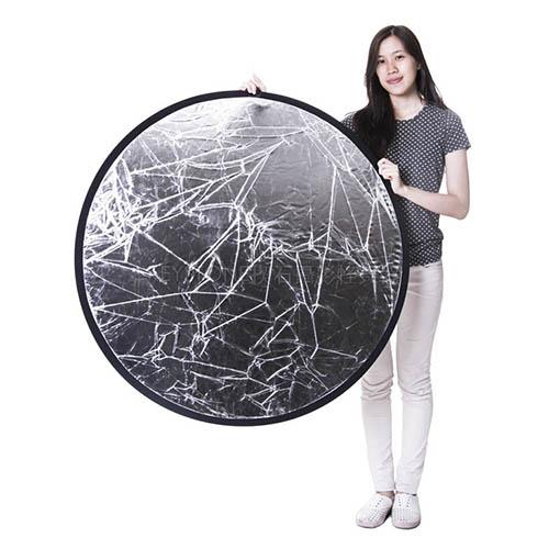 Keystone 107cm 銀白反光板