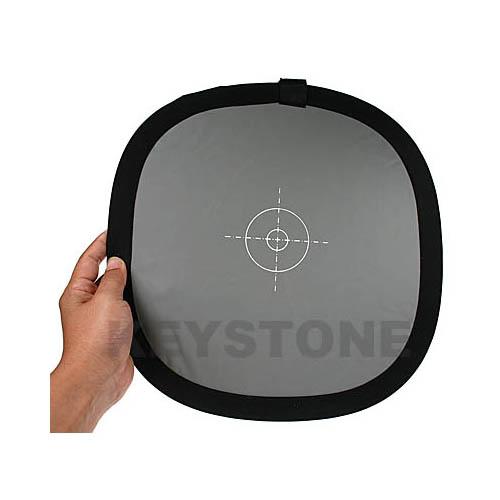 Keyston防水對焦灰卡12*12吋