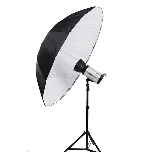 Keystone  146cm 透白兩用巨傘