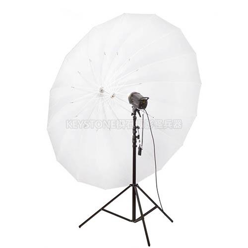 Keystone  190cm 透光巨傘