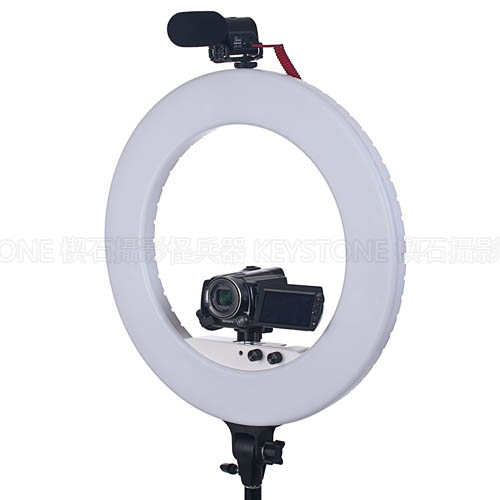 Mettle RL-18 LED大環燈