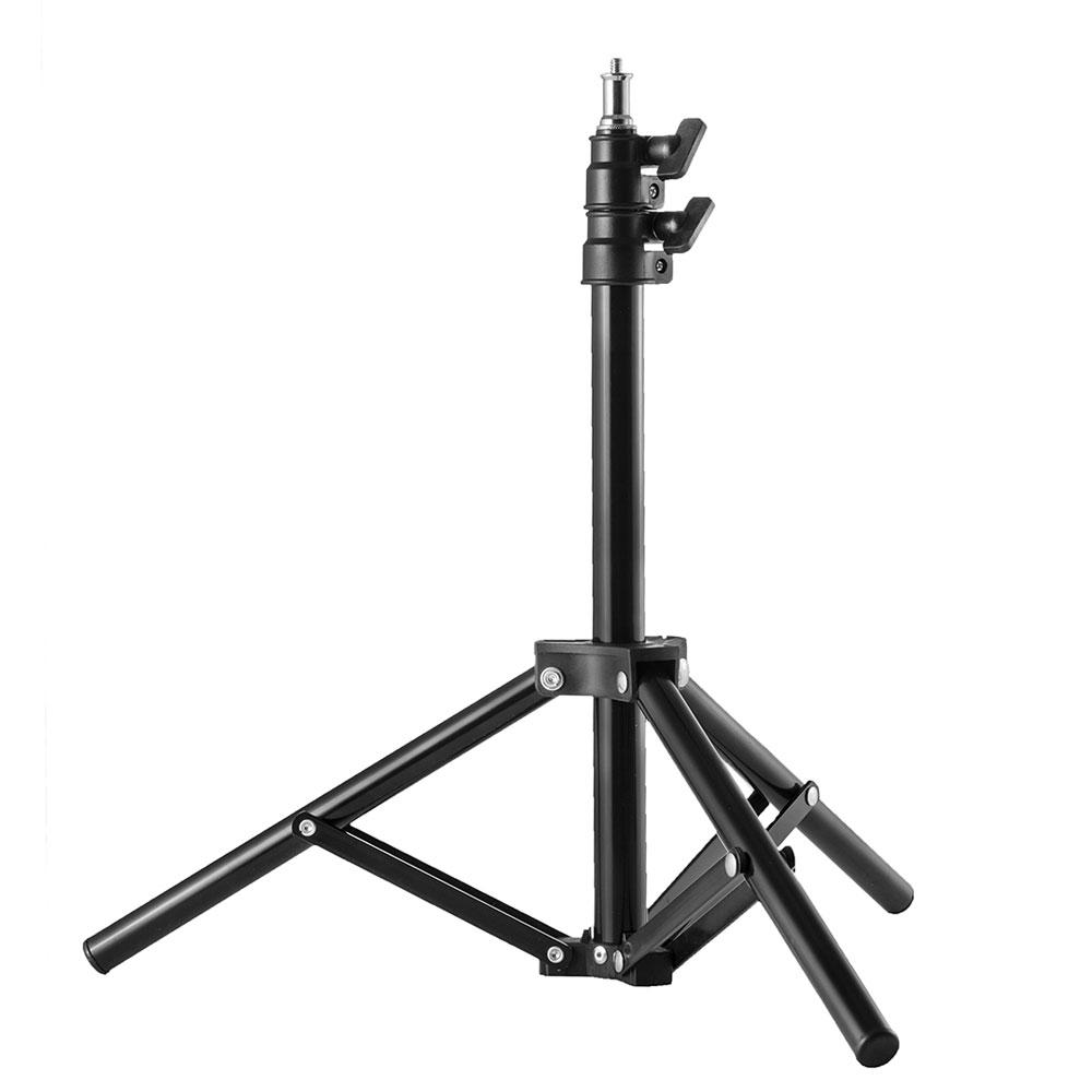 Keystone 110cm 三節矮燈架(黑)