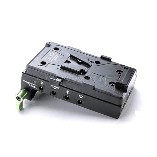 VBP-01 多功能V掛供電系統