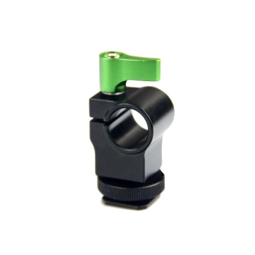 HSRM-01 熱靴座單孔管夾