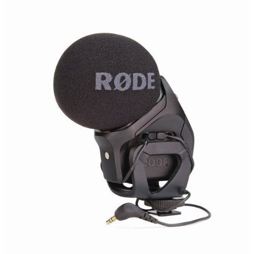 RODE Stereo VideoMic  Pro立體指向麥克風