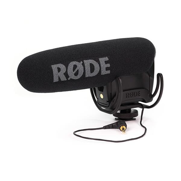 RODE VideoMic Pro R超指向麥克風