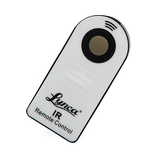 LYNCA 紅外線相機遙控器(跨品牌)