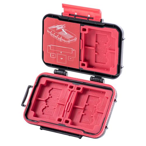 LYNCA 讀卡保護盒(拉桿箱型)