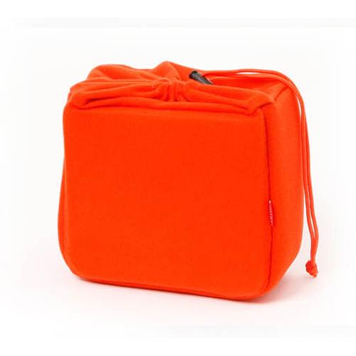 MATIN DCP-20束口隔層-橘色