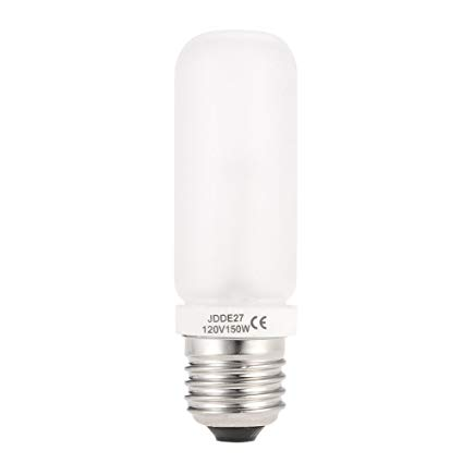 JDD 120V 150W E27霧面模擬燈泡