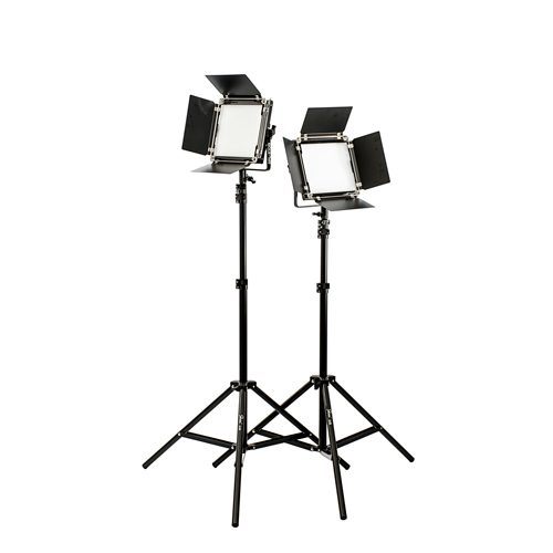 Mettle SPL-210B 超薄可調色溫LED雙燈組
