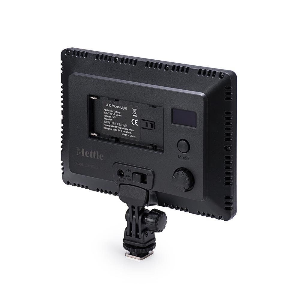 Mettle V-Pad 112C RGB 特效LED燈