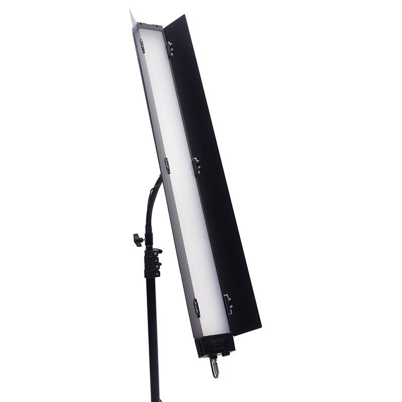 Mettle 55W 條燈+檔光板