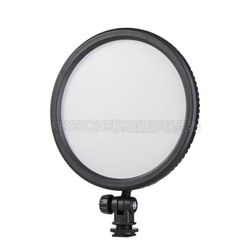 Mettle 雙色溫平板LED圓燈