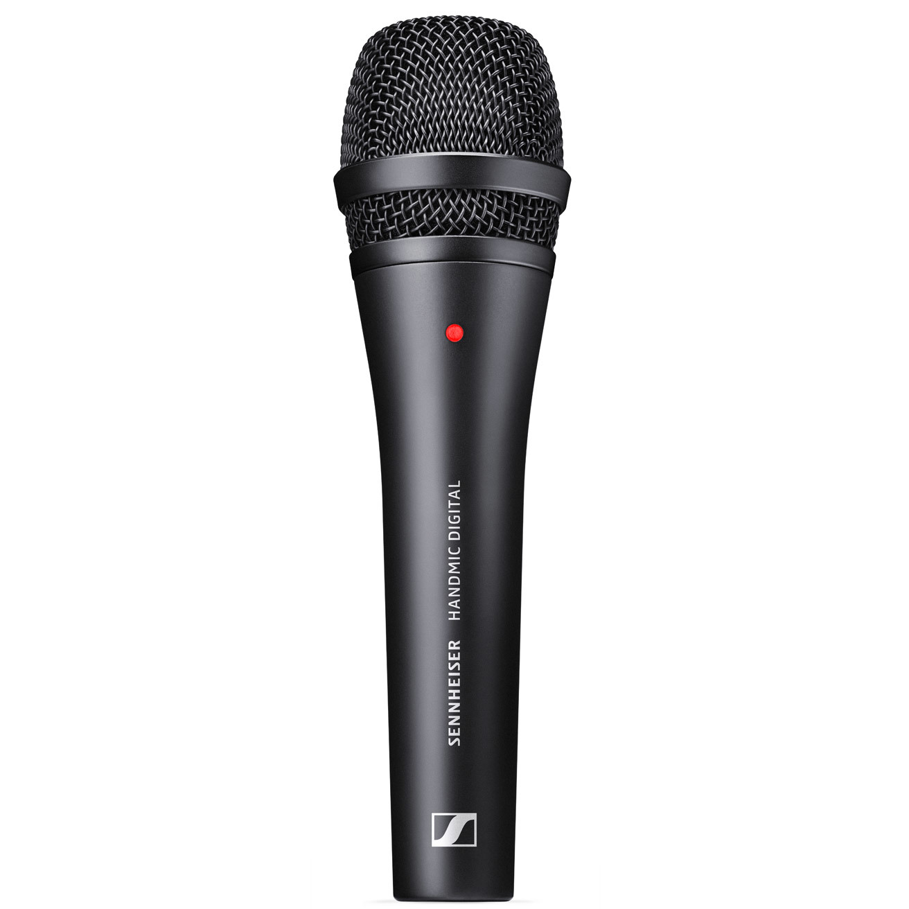 Sennheiser HandMic Digital 動圈式手持麥克風