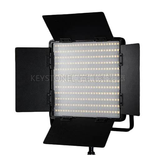 LEDGO 600CSC LED 色溫可調燈 (含燈具袋)