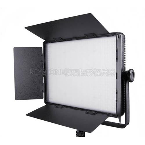 LEDGO 900CSC 變色溫LED便攜燈光 (含燈具袋)