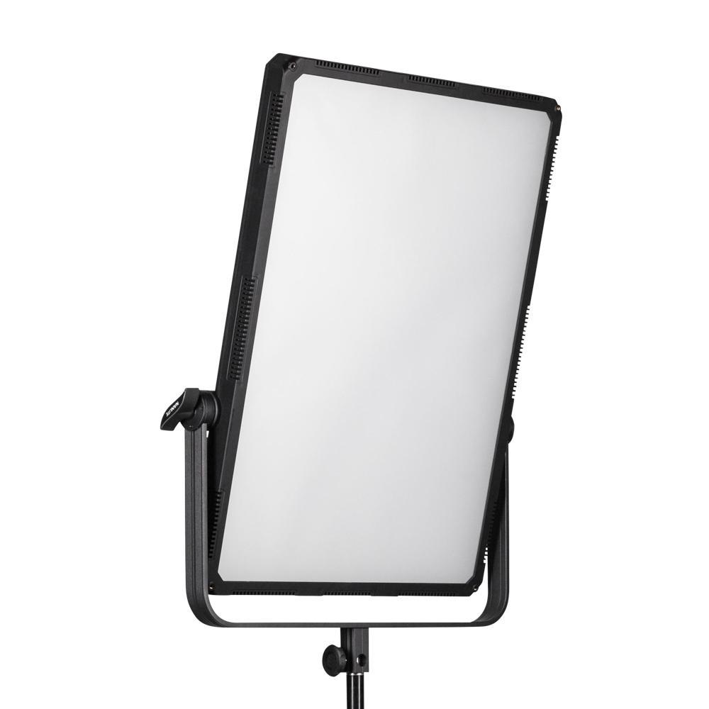 NANLITE  COMPAC 200 平面柔光LED燈