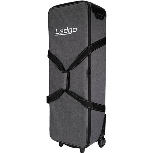 LEDGO Altatube 120C 滑輪設備箱