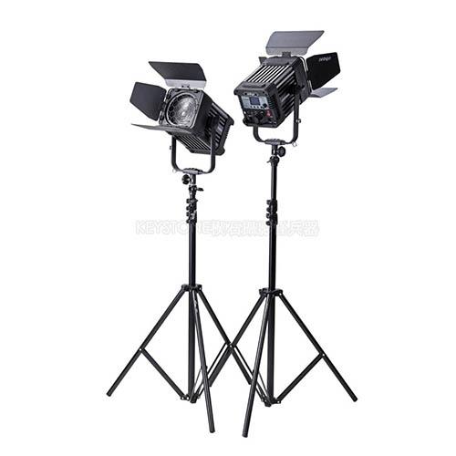 LEDGO LG-D1200M LED佛氏聚光雙燈組