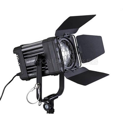 LEDGO D1200M LED佛氏聚光燈
