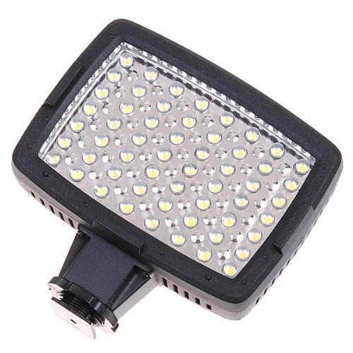 CN-Lux560 輕巧LED機頭燈