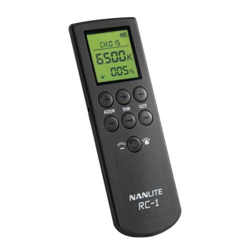 Nanlite 遙控器