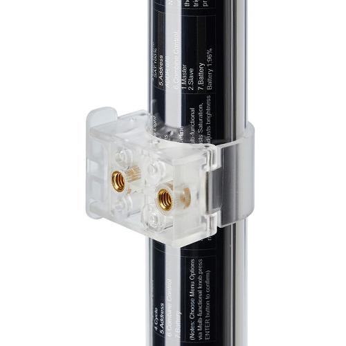 Nanlite PavoTube30C全彩管燈