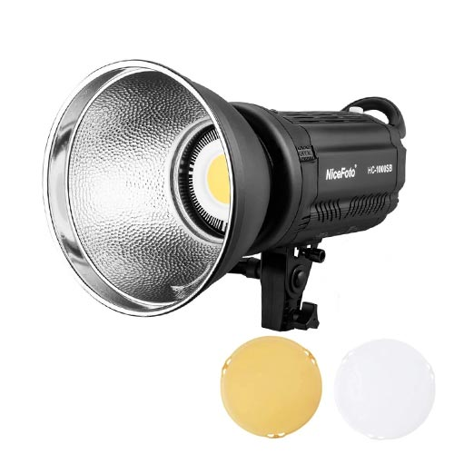 NiceFoto HC-1000SB 100W LED燈