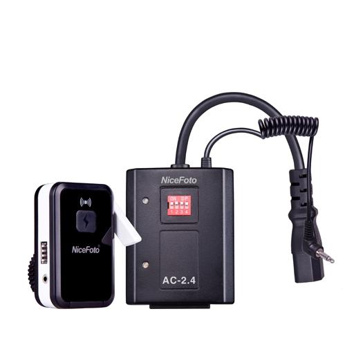 閃光棚燈AC 觸發器6.3mm