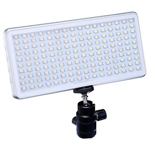NICE SL-120 薄型鋰電雙色LED燈