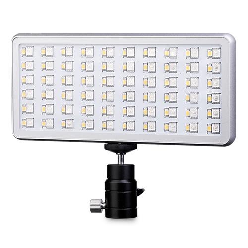 NICE TC-168 薄型鋰電全彩LED燈