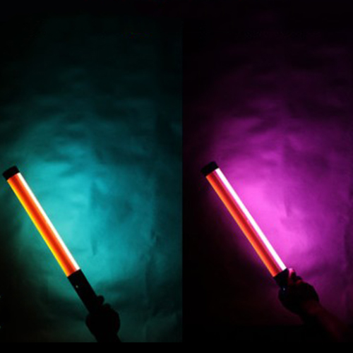 NiceFoto 全彩LED手持棒燈