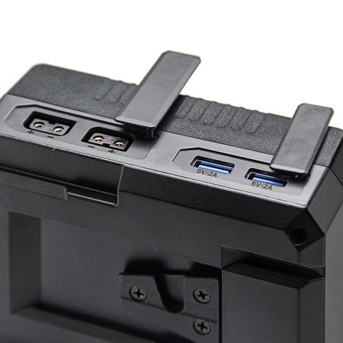 NICE BP-115 V-LOCK電池 14.8V/7800mAh