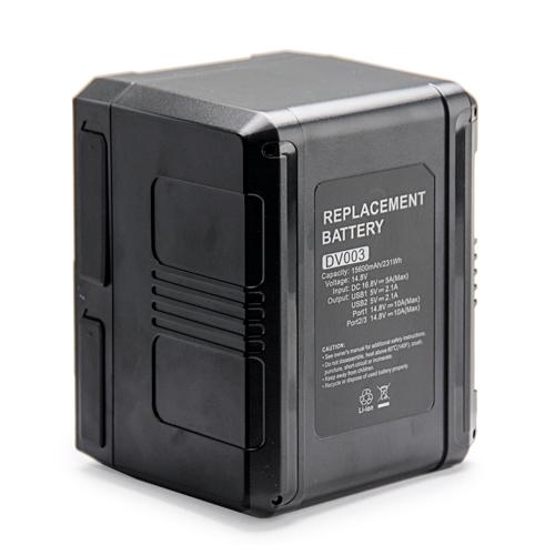 NICE BP-230 V-LOCK電池 14.8V/15600mAh