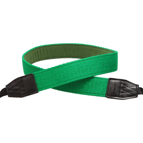 Arnuvo 個性相機背帶(綠色)