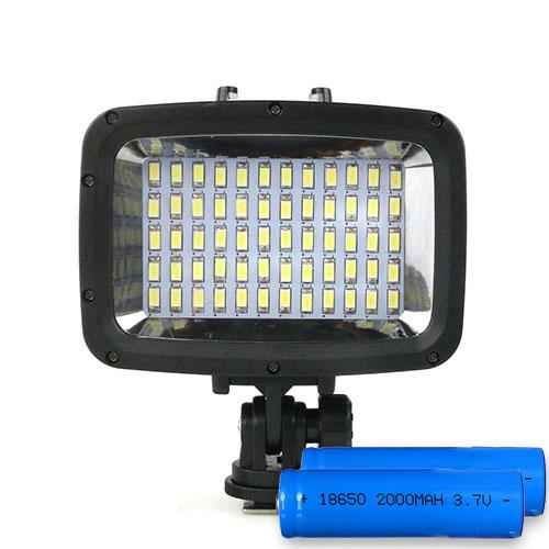 Sea Frogs 12W LED 潛水攝影燈(附鋰電池)