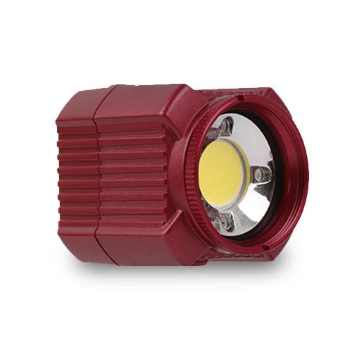 KEYSTONE 精巧20 LED 潛水攝影燈(紅)