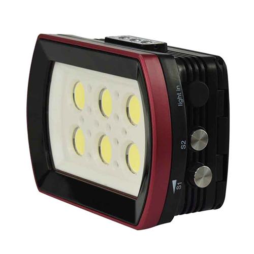 Sea Frogs SL-22 LED 潛水攝影燈