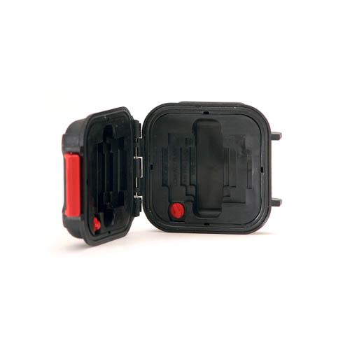 HPRC 1100 小盒(黑)含多功能記憶卡槽