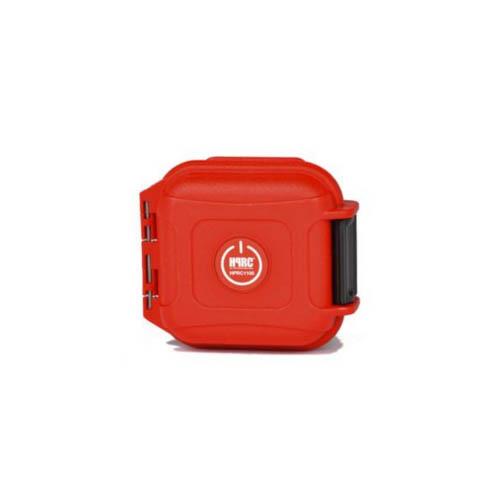 HPRC 1100 小盒(紅)含多功能記憶卡槽