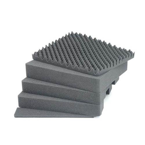 HPRC 2800W 泡棉