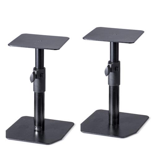 Skier 金屬可調桌面音箱架(一對)