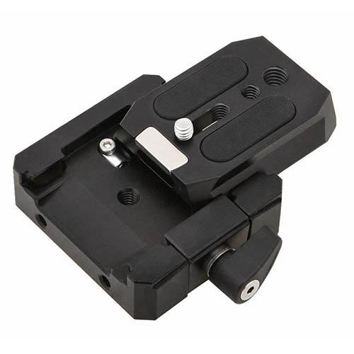 Kamerar 快夾座組 BP-1(Manfrotto Video快板)