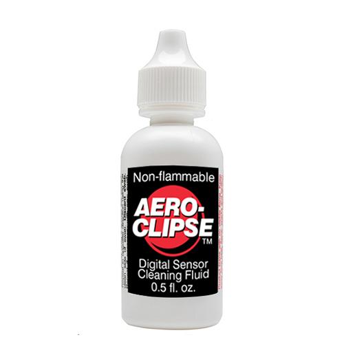 AEROCLIPSE 光學清潔液(飛航用)