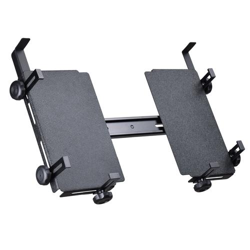 SKIER VariArm T TRAY 安全夾扣式筆電托盤