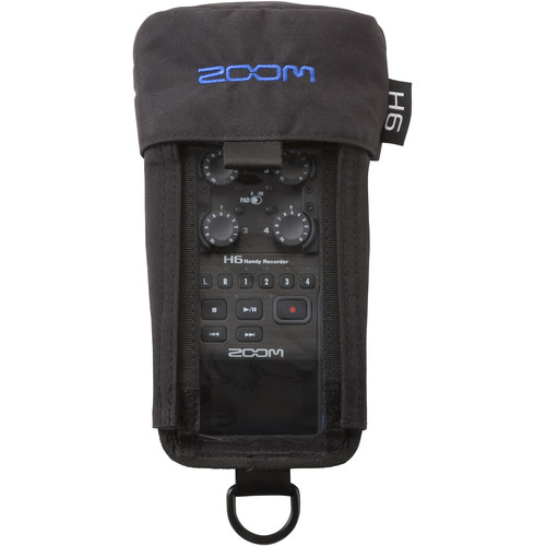 Zoom  H6專用保護套 PCH-6