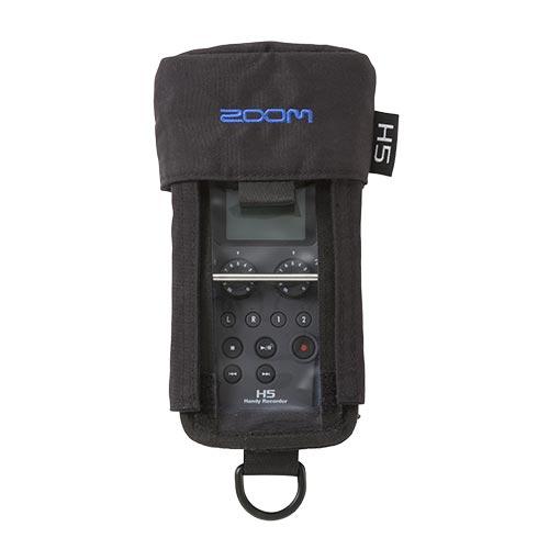 Zoom  H5專用保護套 PCH-5