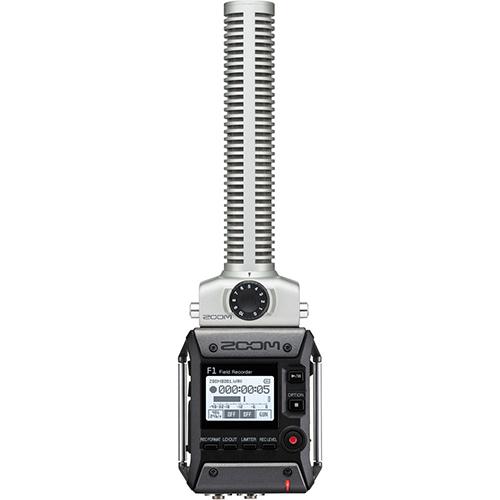(客訂商品)Zoom F1-SP 專業現場錄音機