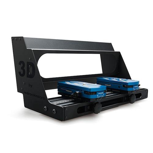 Redrock 帶罩型SxS 3D支架